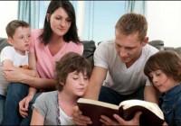 family-bible-study
