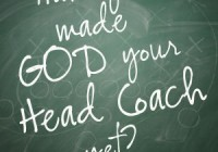 God-coach