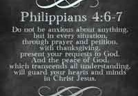 Phil 4:6-7