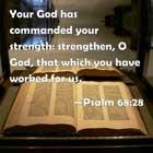 Ps 68:28