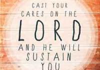 Ps 55:22
