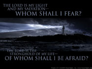 Ps 27:1